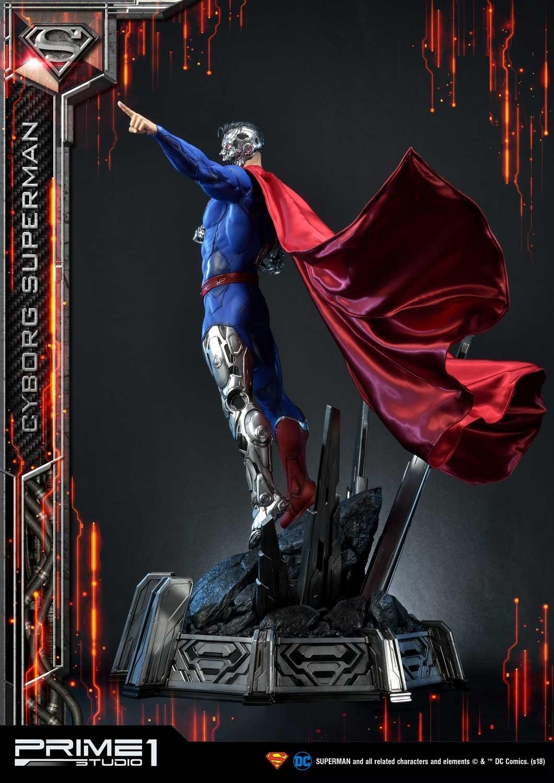 Link a Prime-1-Cyborg-Superman-Statue-028