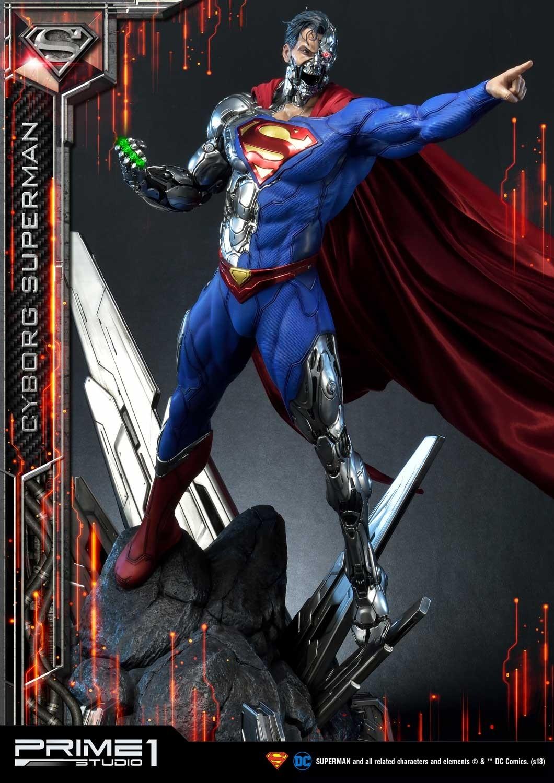 Link a Prime-1-Cyborg-Superman-Statue-031