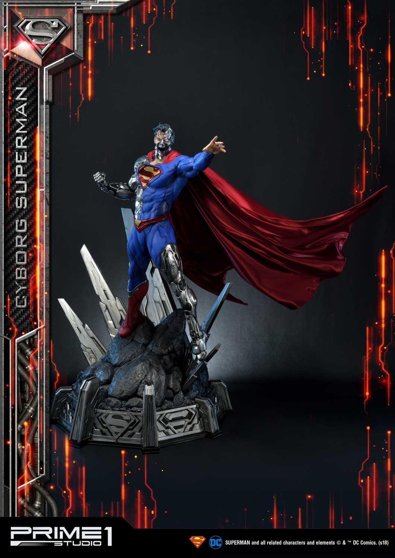 Link a Prime-1-Cyborg-Superman-Statue-034