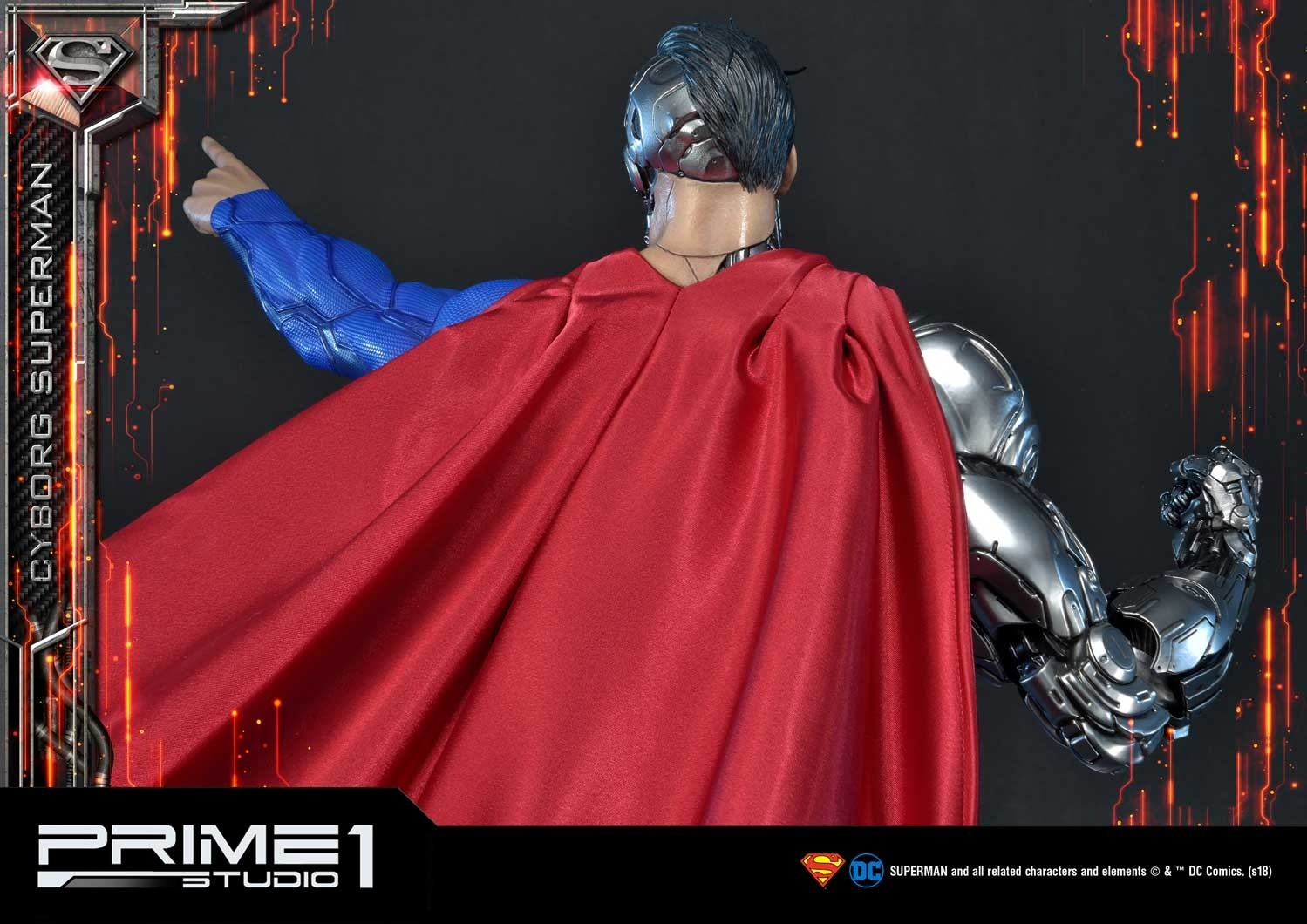 Link a Prime-1-Cyborg-Superman-Statue-044