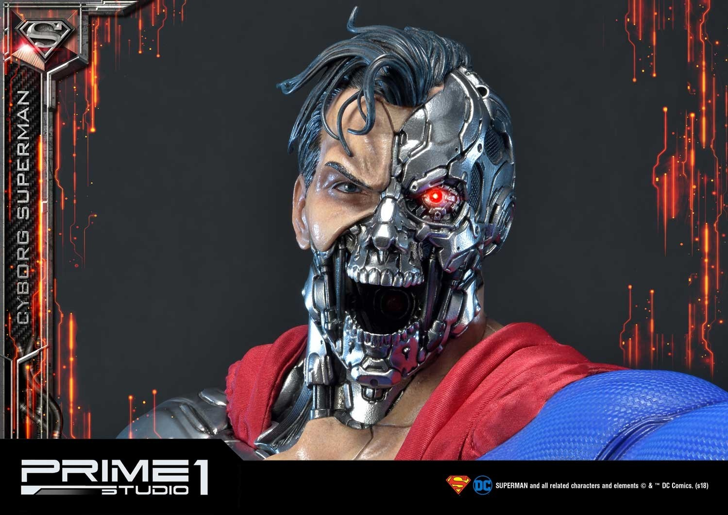 Link a Prime-1-Cyborg-Superman-Statue-046