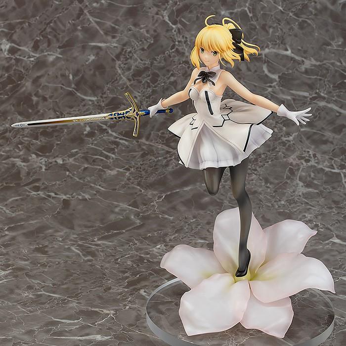 Link a saber lily – aquamarine – 1