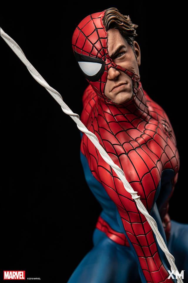 Link a spiderman – xm studios – 11