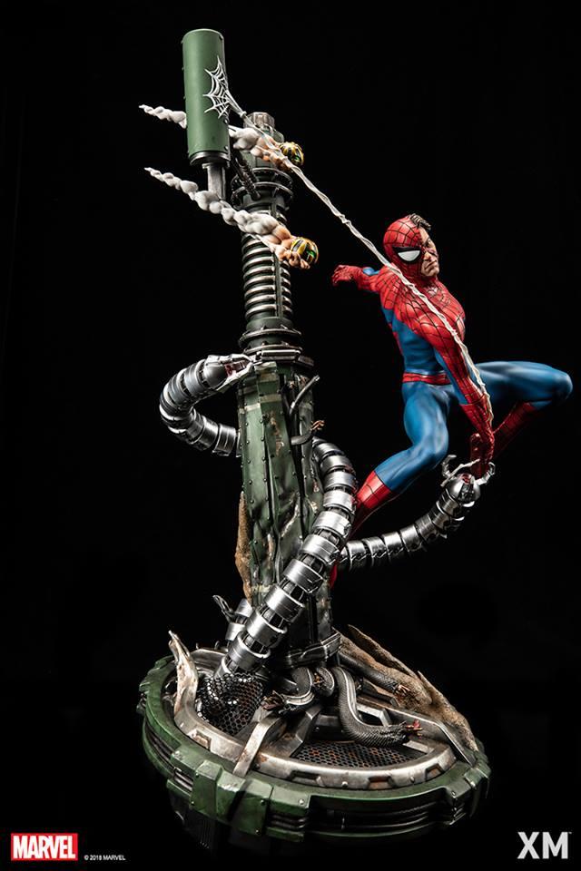 Link a spiderman – xm studios – 13