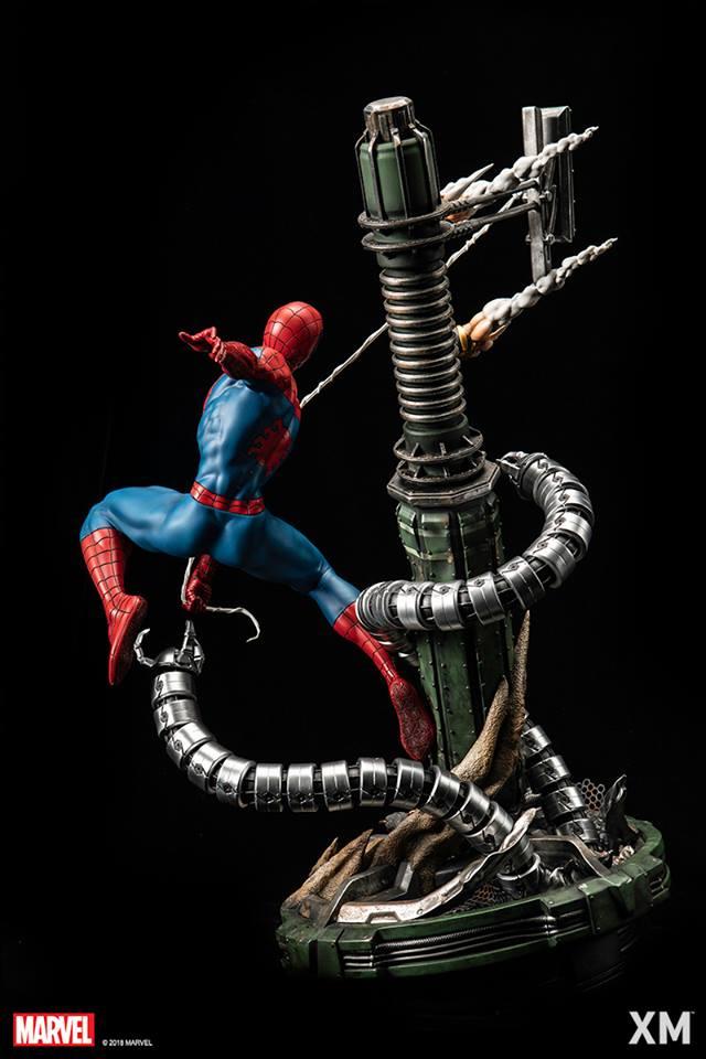 Link a spiderman – xm studios – 4