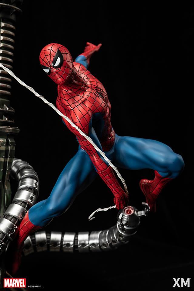 Link a spiderman – xm studios – 6