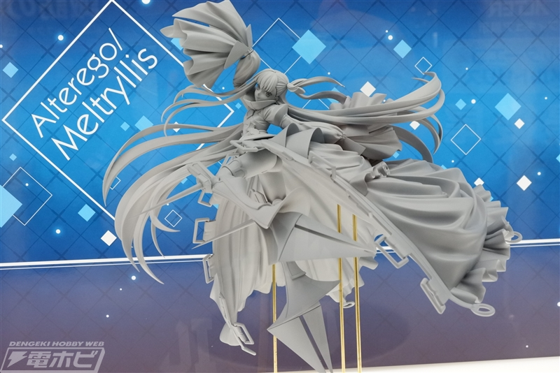 Link a Alter – wonder festival 2019 winter – 1