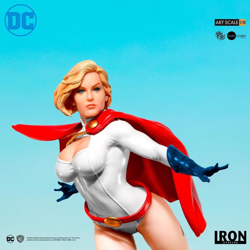 Link a Iron-Studios-Power-Girl-Statue-008