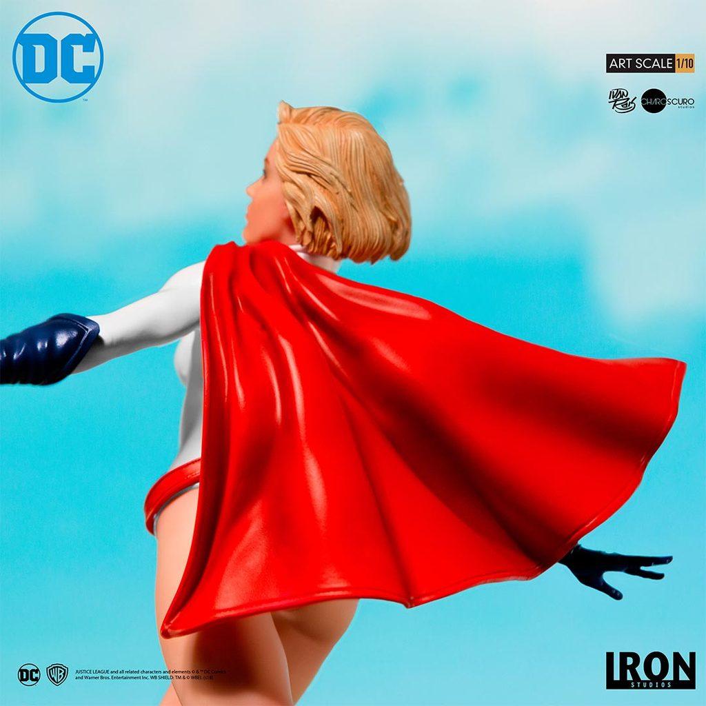 Link a Iron-Studios-Power-Girl-Statue-012