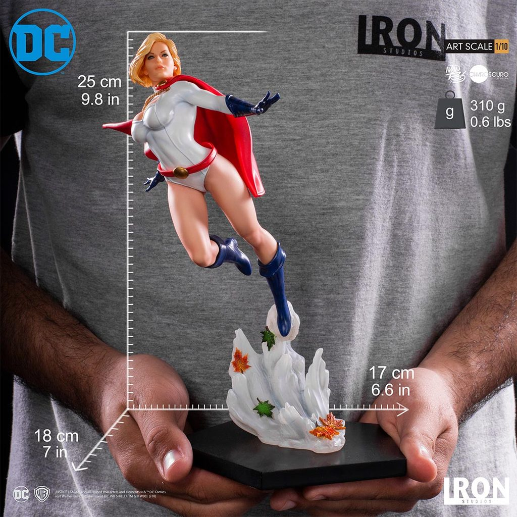 Link a Iron-Studios-Power-Girl-Statue-016