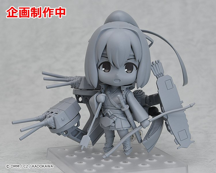 Link a Wonder Festival 2019 Winter Nendoroid Itakon.it 13