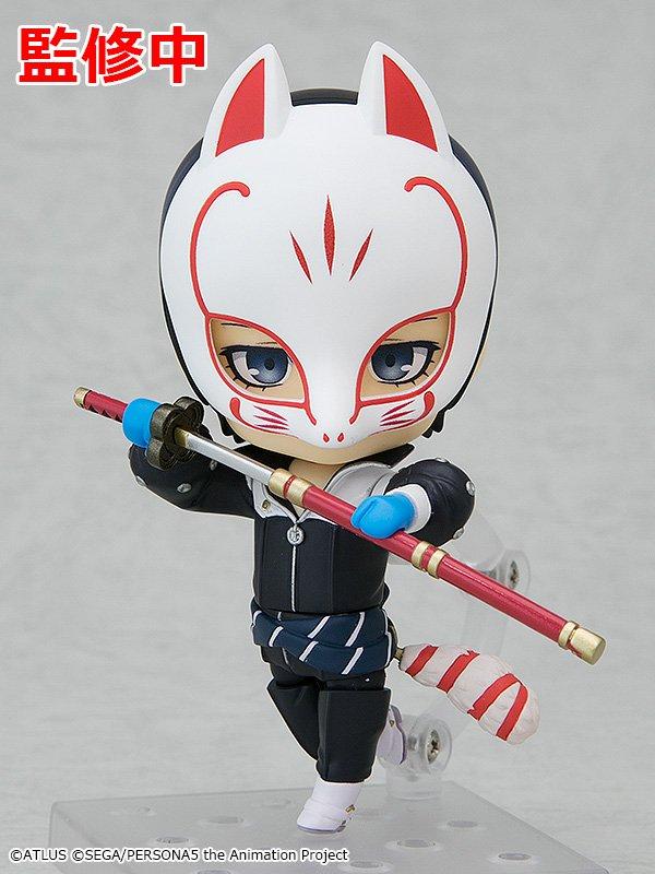 Link a Wonder Festival 2019 Winter Nendoroid Itakon.it 27
