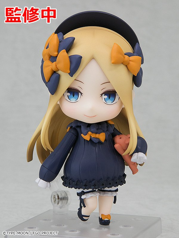 Link a Wonder Festival 2019 Winter Nendoroid Itakon.it 40