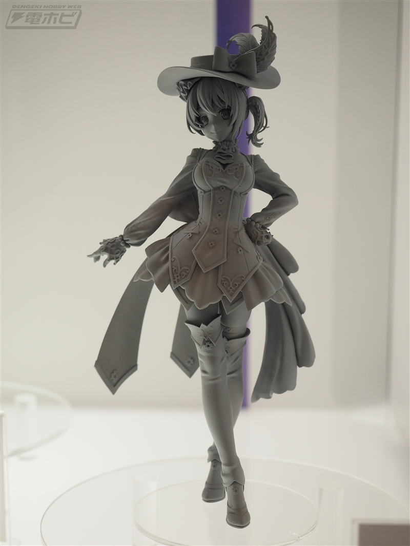 Link a hobby Japan – Amakuni – wf 2019 winter – 12