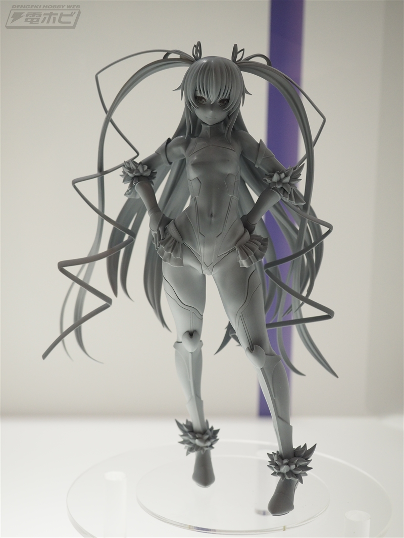 Link a hobby Japan – Amakuni – wf 2019 winter – 2