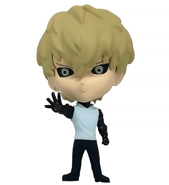 Link a 16d collectibles one punch man – 2