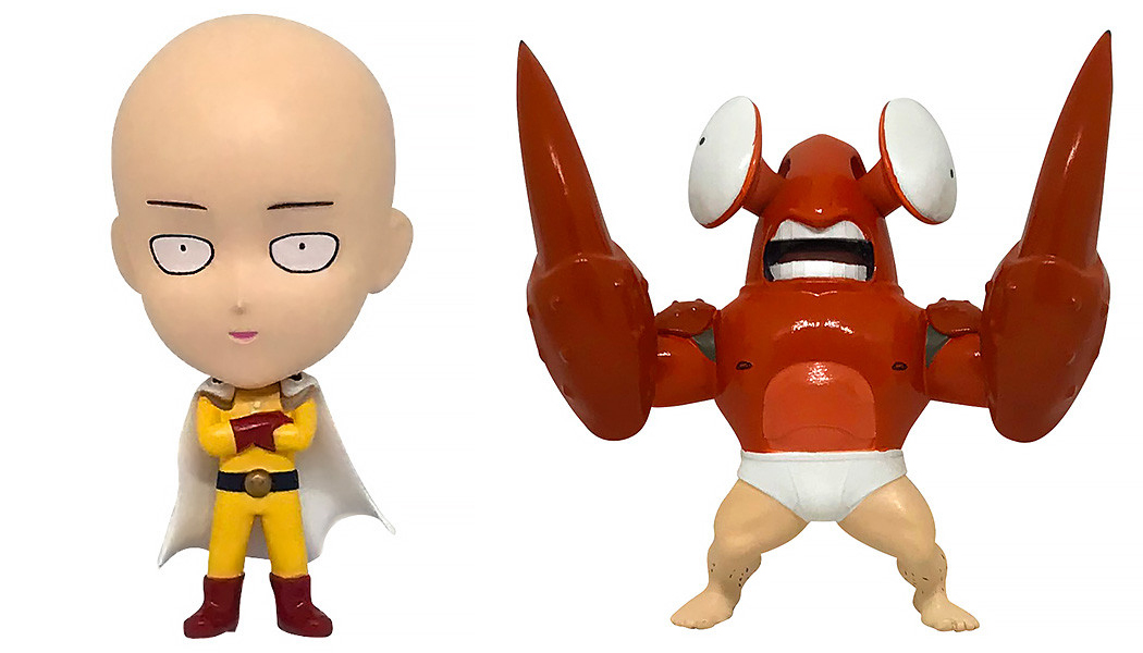 Link a 16d collectibles one punch man – 9
