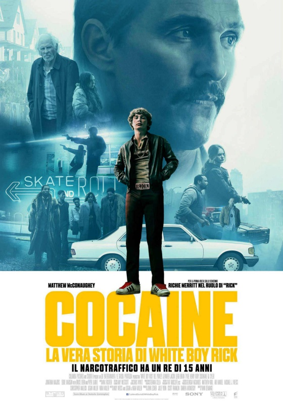 Link a CocaineWBR