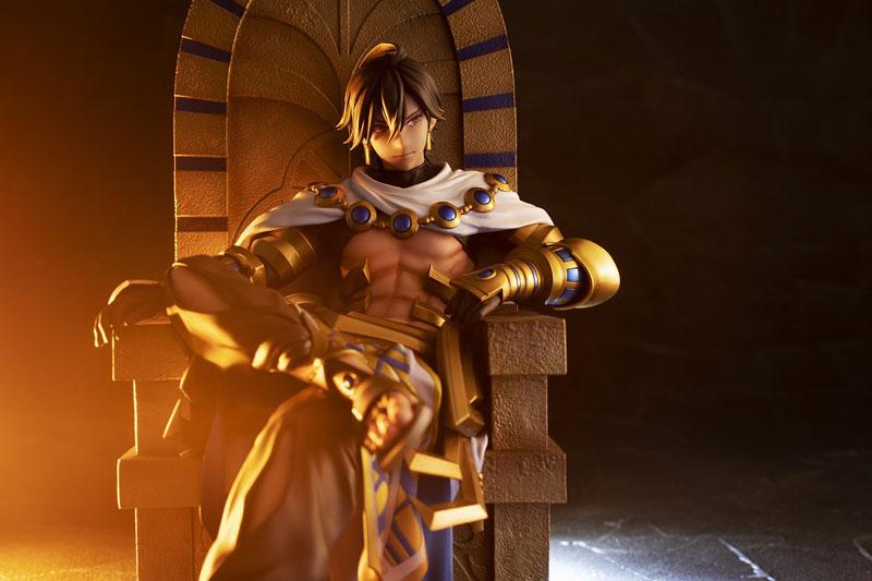 Link a Fate Grand Order Ozymandias MegaHouse Itakon.it 09