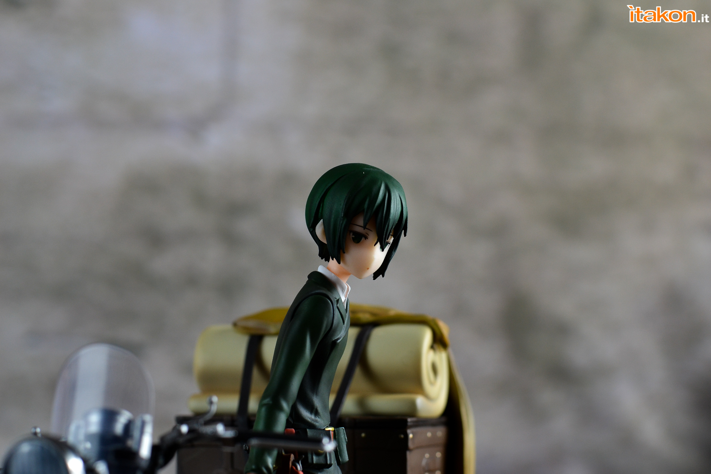 Link a Kino no Tabi – Kotobukiya -19