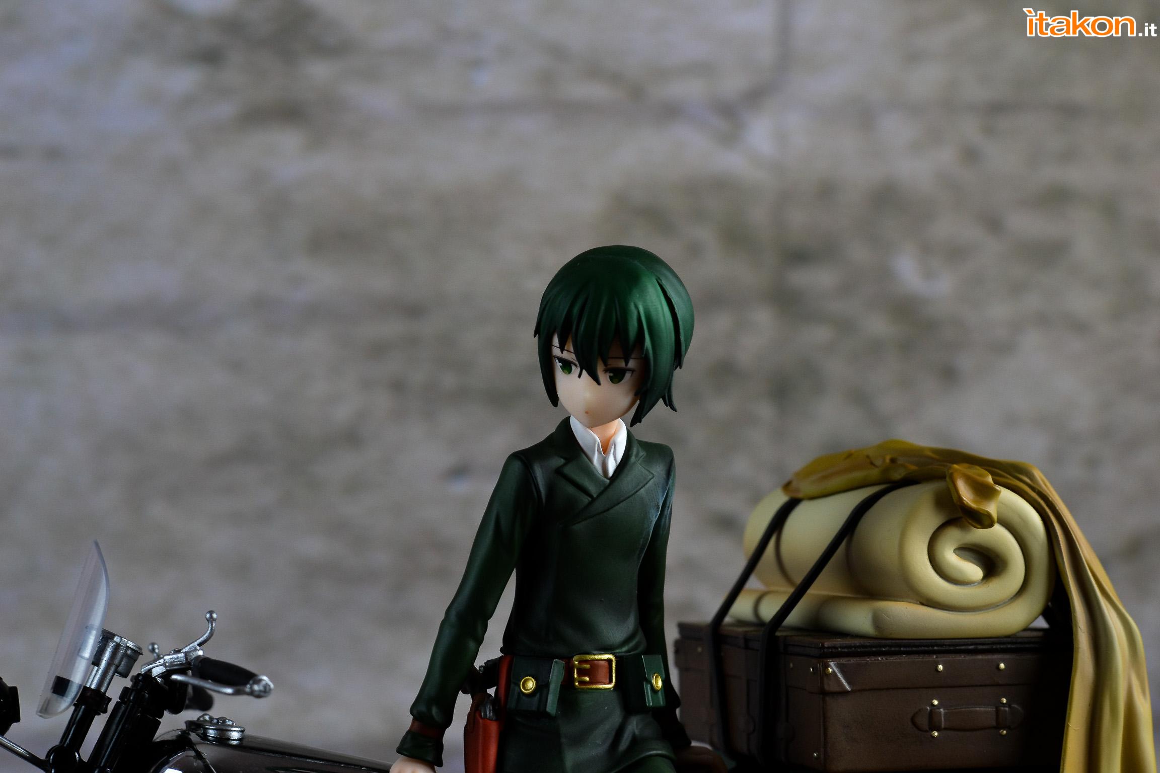 Link a Kino no Tabi – Kotobukiya -22