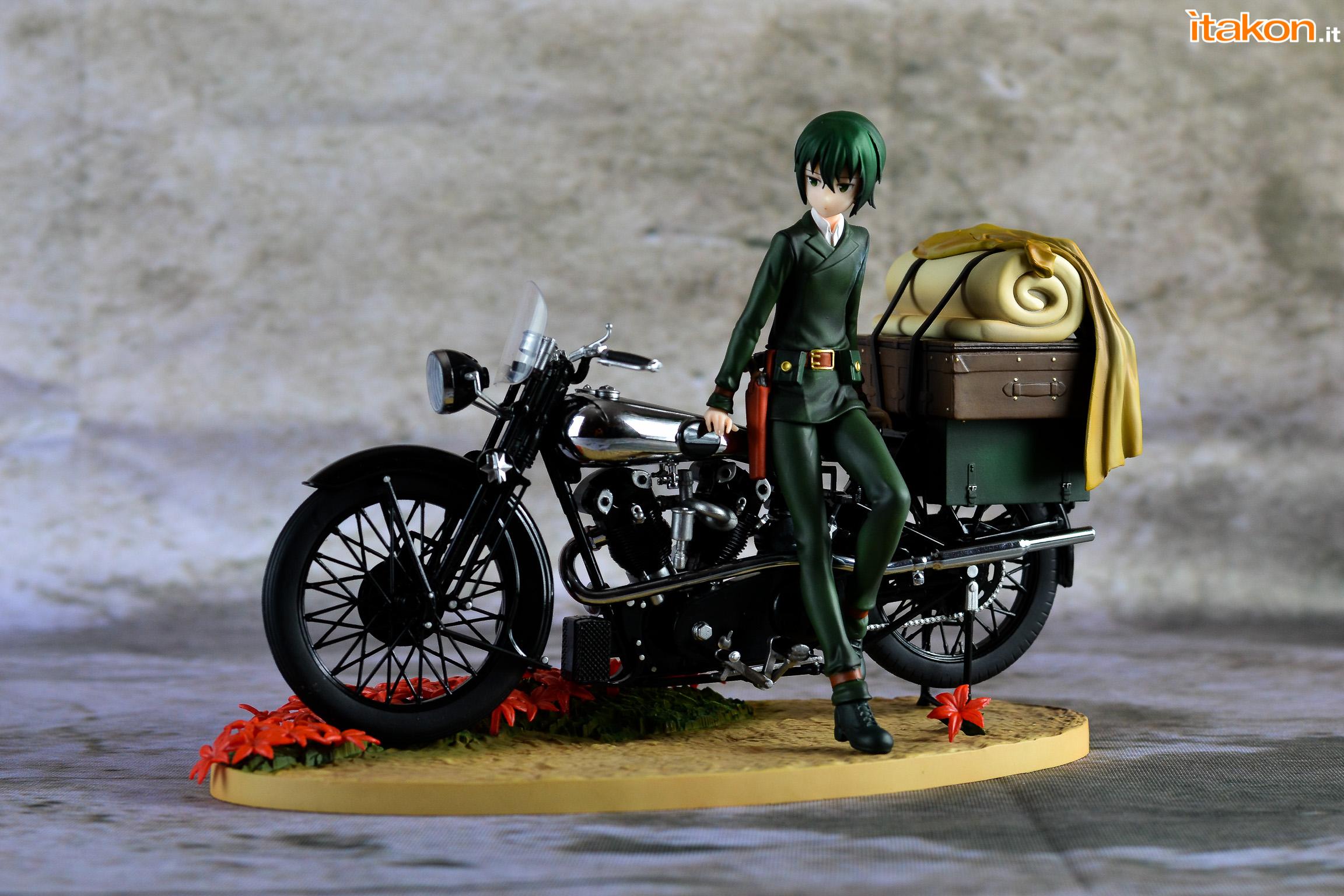 Link a Kino no Tabi – Kotobukiya -7