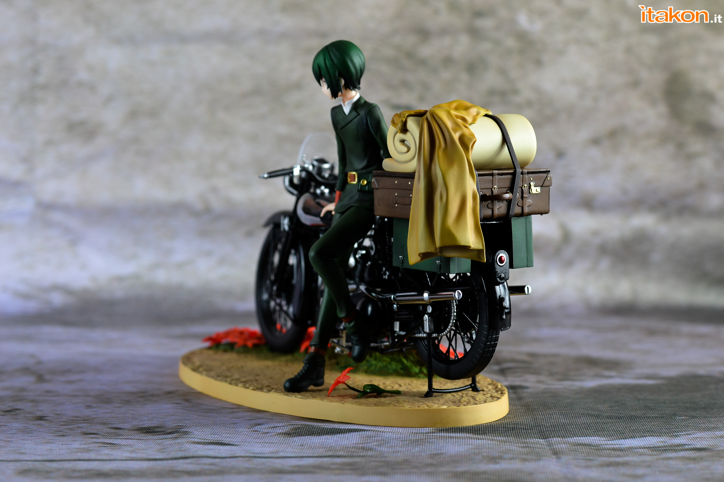 Link a Kino no Tabi – Kotobukiya -8