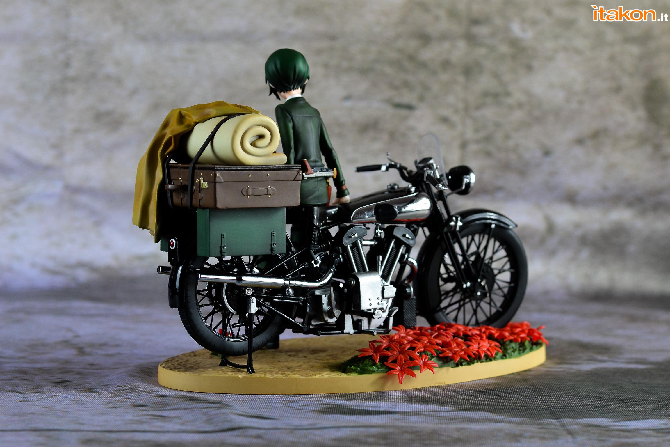 Link a Kino no Tabi – Kotobukiya -9