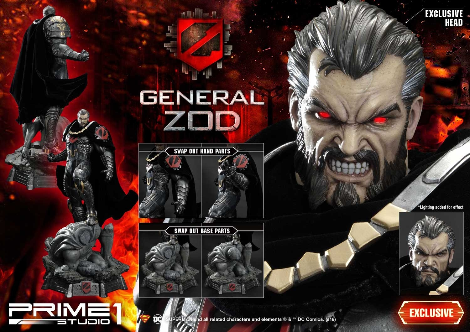 Link a Prime-1-General-Zod-003