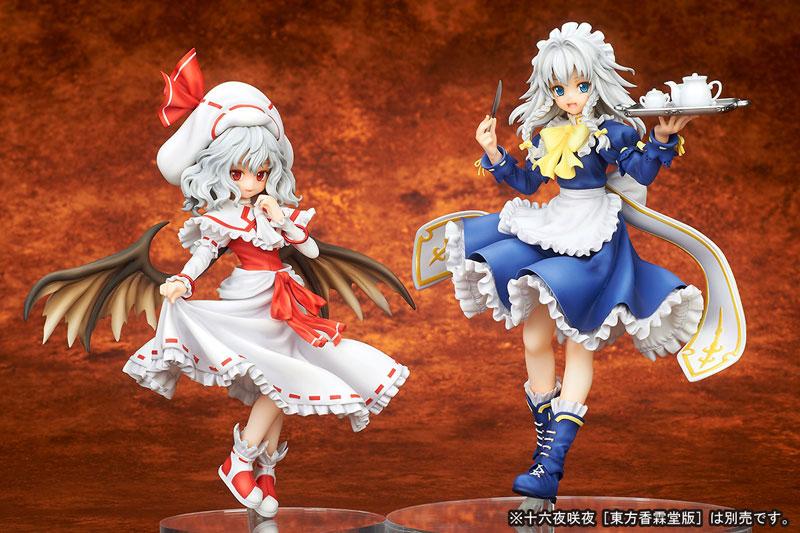 Link a Touhou Project Remilia Scarlet Touhou Kourindou Ver. di ques Q Itakon.it 16