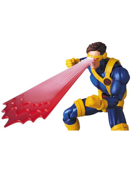 Link a cyclops – mafex – 10