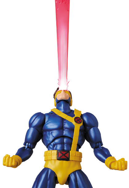 Link a cyclops – mafex – 2