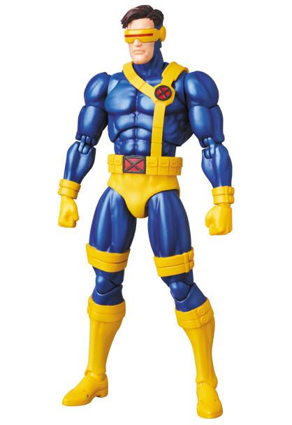 Link a cyclops – mafex – 4