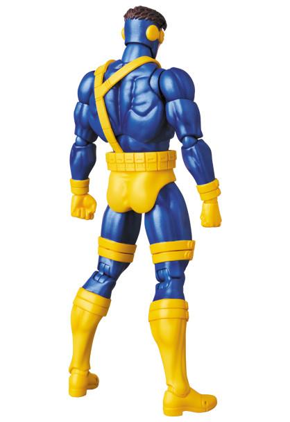 Link a cyclops – mafex – 5