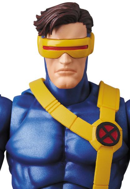 Link a cyclops – mafex – 6