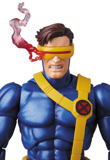 Link a cyclops – mafex – 7