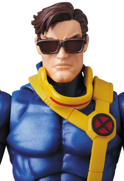 Link a cyclops – mafex – 8