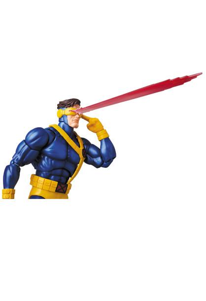 Link a cyclops – mafex – 9
