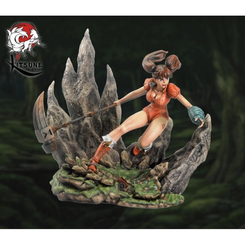 Link a kitsune – diane – pre – 2