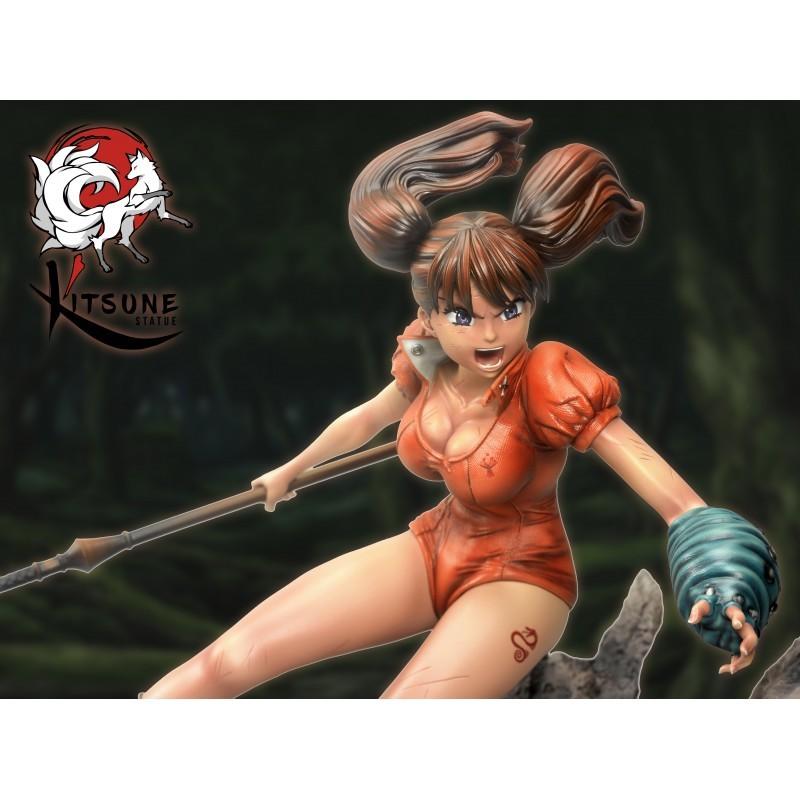 Link a kitsune – diane – pre – 7
