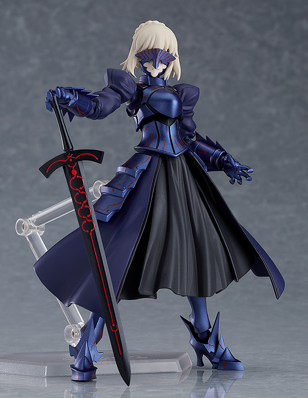 Link a saber alter – fate stay night – 1