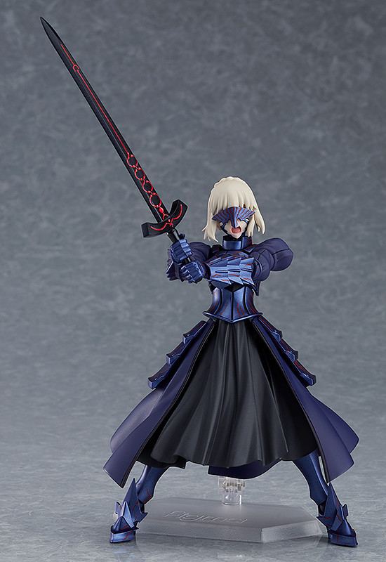 Link a saber alter – fate stay night – 3