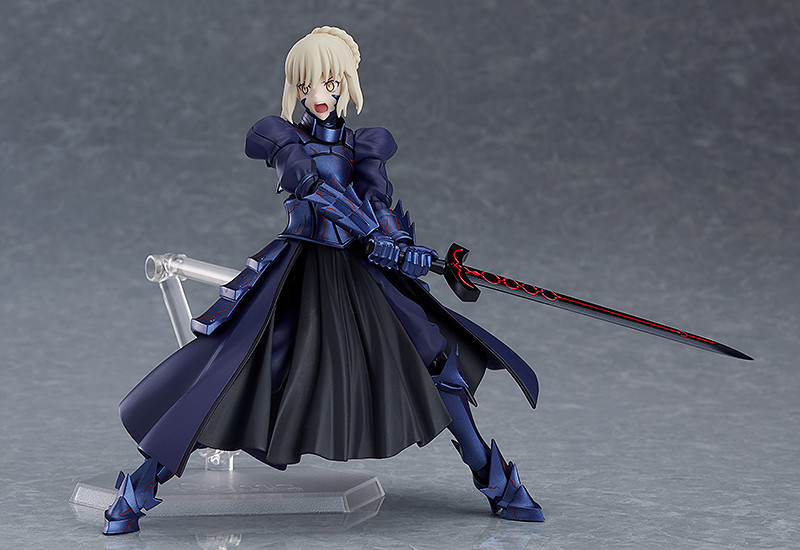 Link a saber alter – fate stay night – 4