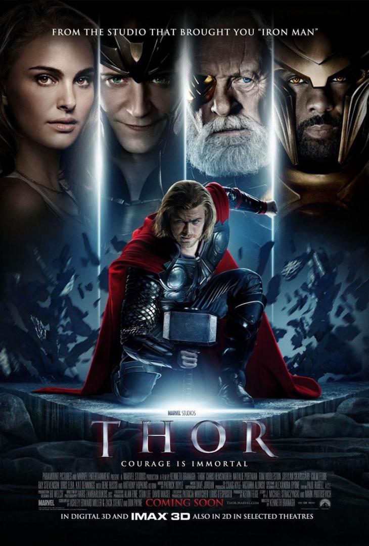 Link a thor