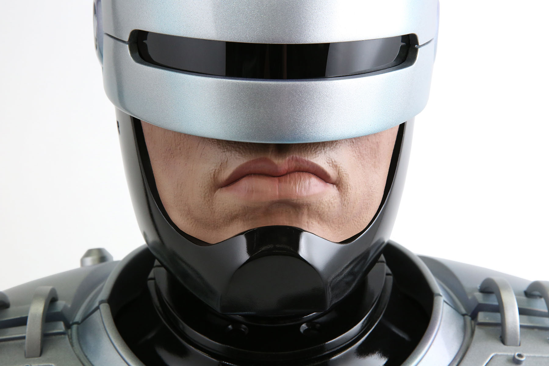 Link a Chronicle-Robocop-Life-Size-Bust-008