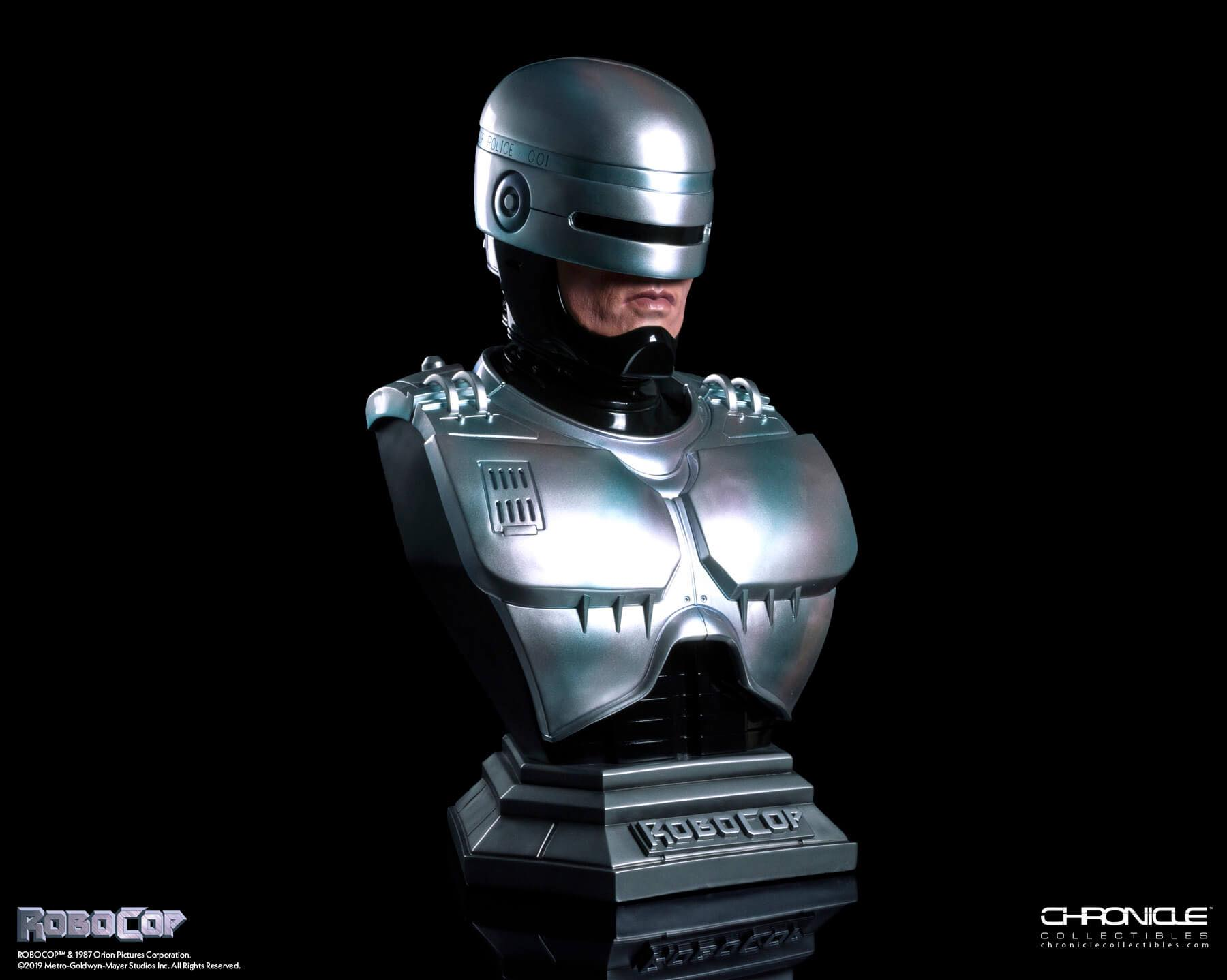 Link a Chronicle-Robocop-Life-Size-Bust-Update-003