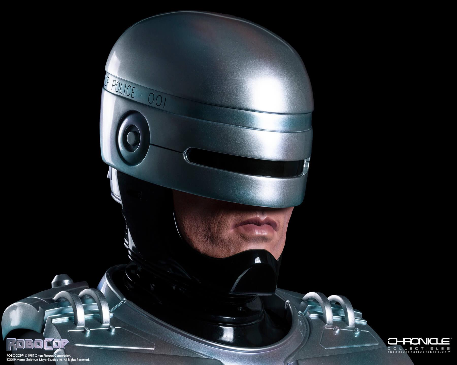 Link a Chronicle-Robocop-Life-Size-Bust-Update-004