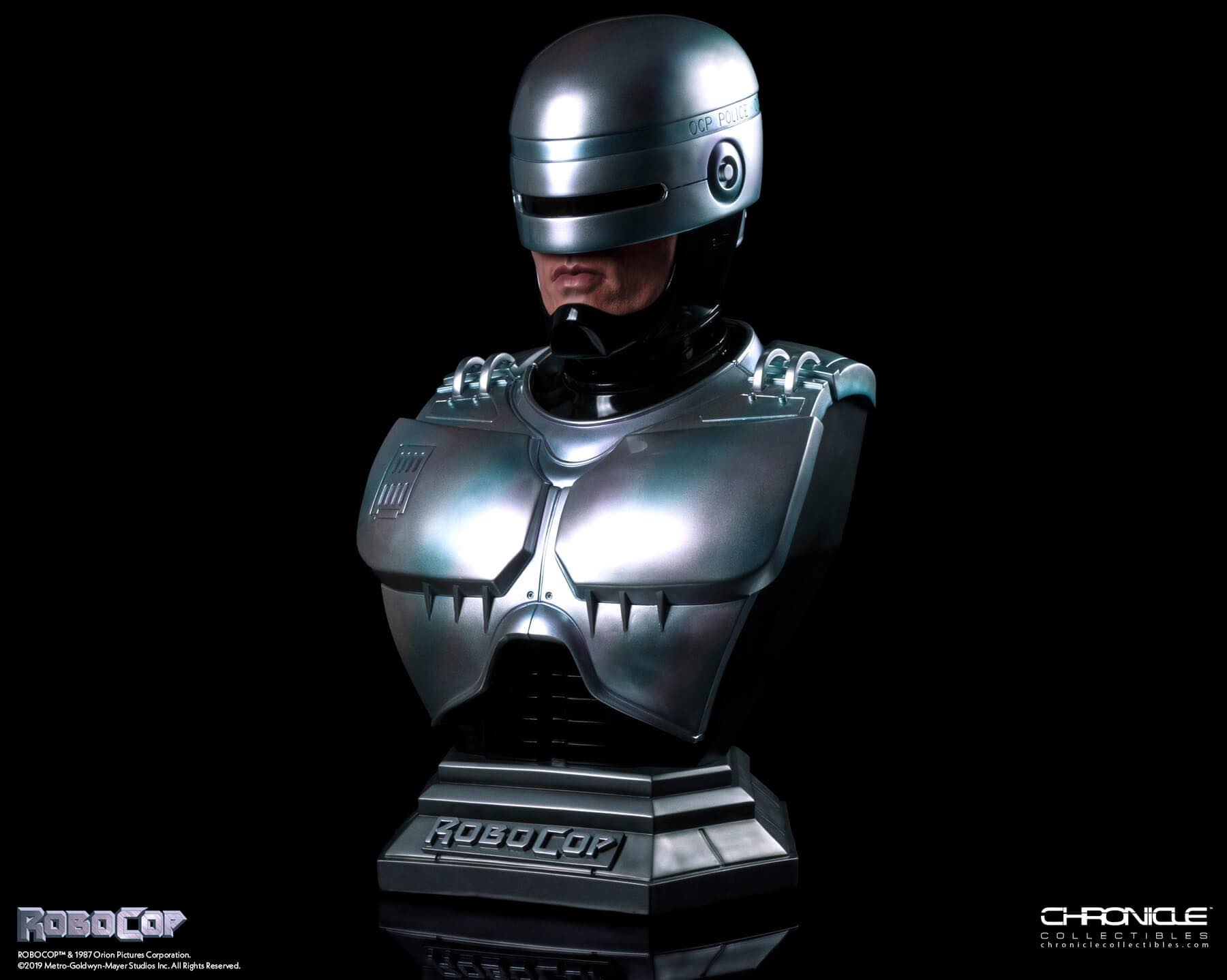 Link a Chronicle-Robocop-Life-Size-Bust-Update-005