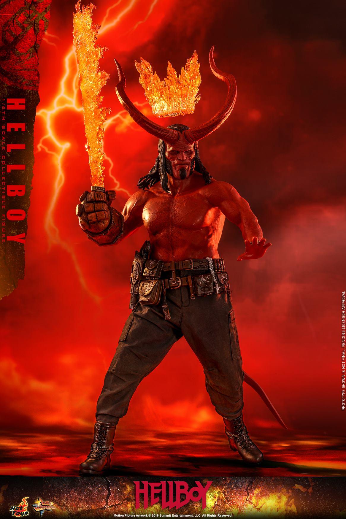 Link a Hellboy-2019-Hot-Toys-013