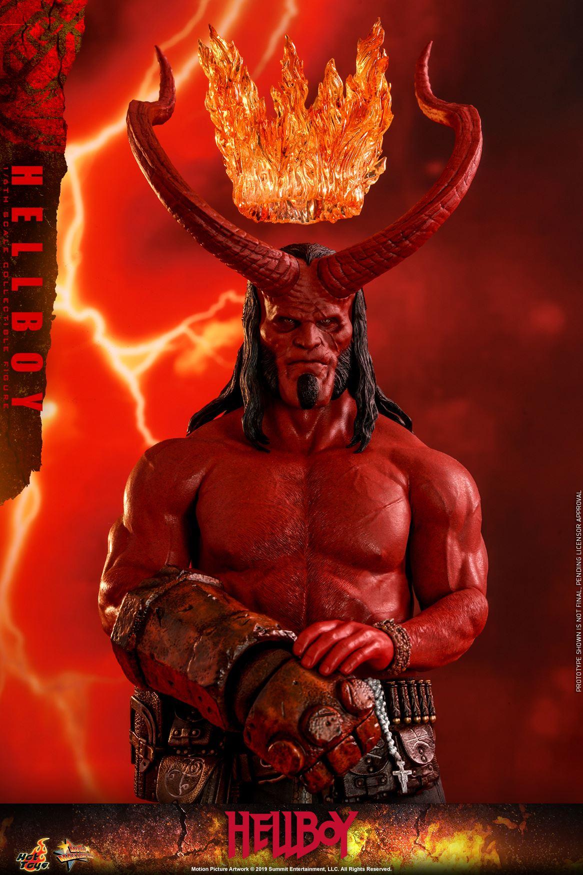 Link a Hellboy-2019-Hot-Toys-021